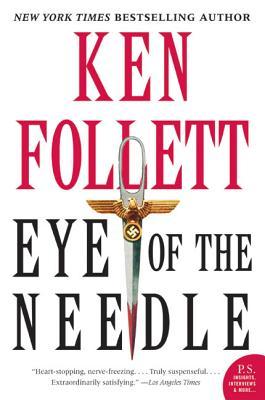Eye of the Needle - Follett, Ken