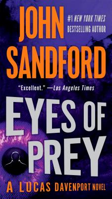 Eyes of Prey - Sandford, John