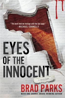 Eyes of the Innocent - Parks, Brad