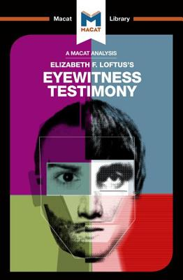 Eyewitness Testimony - Jenkins, William J.