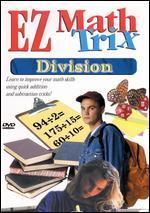 EZ Math Tricks: Division