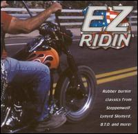 Ez Ridin' - Various Artists