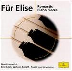 F?r Elise: Romantic Piano Pieces