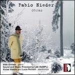 Fabio Nieder: Obraz