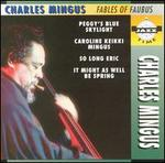 Fables of Faubus [Jazz Time]