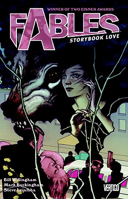 Fables Vol. 3: Storybook Love - Willingham, Bill