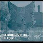 Fabriclive.03