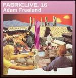 Fabriclive.16