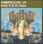 Fabriclive.18