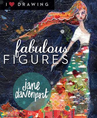 Fabulous Figures - Davenport, Jane