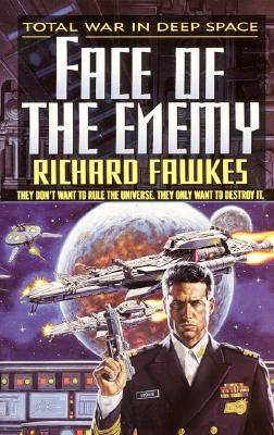 Face of the Enemy - Fawkes, Richard