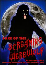 Face of the Screaming Werewolf - Gilberto Martinez Solares; Jerry Warren; Rafael Lopez Portillo
