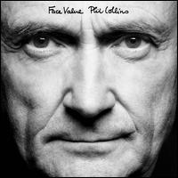 Face Value [LP] - Phil Collins