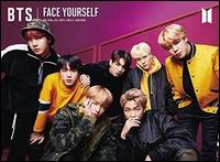 Face Yourself [Limited edition] [Type B] - BTS