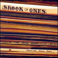 Facetious Folly Feat - Shook Ones