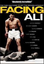Facing Ali - Pete McCormack