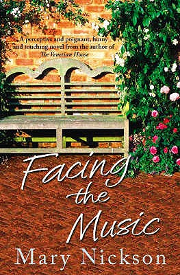 Facing The Music - Nickson, Mary