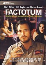 Factotum - Bent Hamer