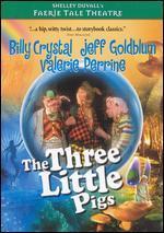 Faerie Tale Theatre: Three Little Pigs