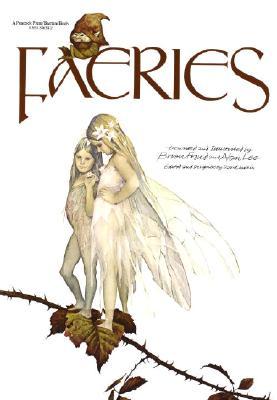 Faeries - Froud, Brian, and Larkin, David (Editor)