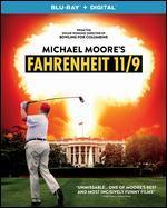 Fahrenheit 11/9 [Includes Digital Copy] [Blu-ray]