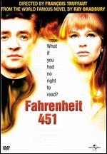 Fahrenheit 451 - Fran�ois Truffaut
