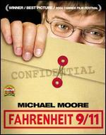 Fahrenheit 9/11 [Blu-ray]