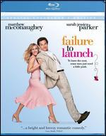 Failure to Launch [Blu-ray]