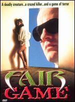 Fair Game - Mario Orfini