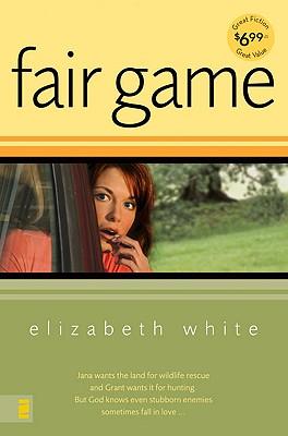 Fair Game - White, Elizabeth