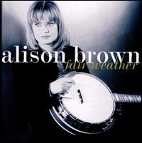 Fair Weather - Alison Brown