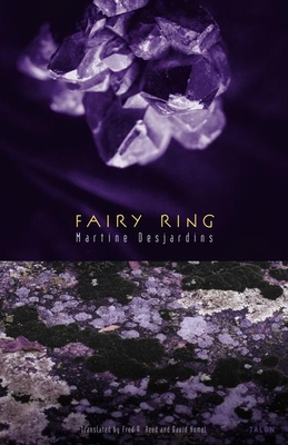 Fairy Ring - Desjardins, Martine