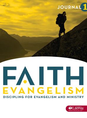 Faith Evangelism 1 - Journal - Lifeway Adults