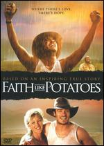 Faith Like Potatoes - Reghardt van den Bergh