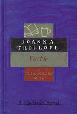 Faith - Trollope, Joanna