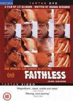 Faithless - Liv Ullmann