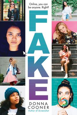 Fake - Cooner, Donna