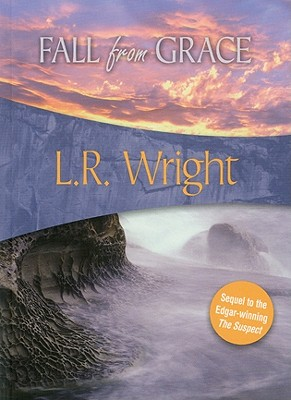 Fall from Grace - Wright, L R