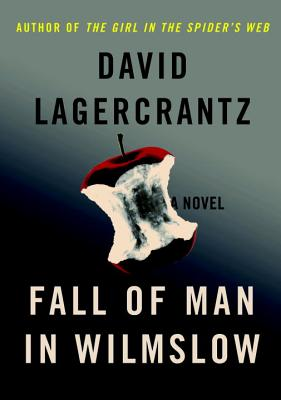 Fall of Man in Wilmslow: The Death and Life of Alan Turing - Lagercrantz, David