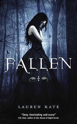 Fallen: 1: Book 1 of the Fallen Series - Kate, Lauren