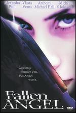 Fallen Angel - Marc S. Grenier