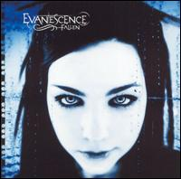 Fallen [Japan Bonus Track] - Evanescence
