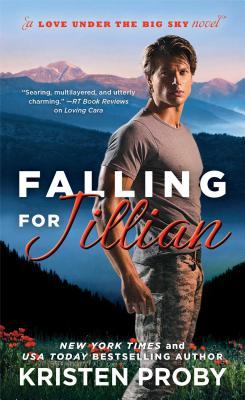 Falling for Jillian - Proby, Kristen