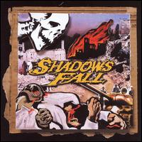 Fallout from the War - Shadows Fall