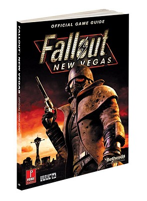 Fallout New Vegas: Prima Official Game Guide - Prima Games, and Hodgson, David