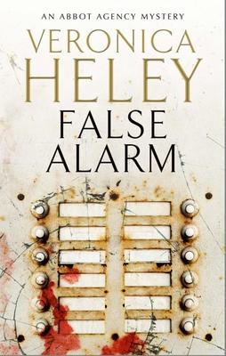 False Alarm - Heley, Veronica