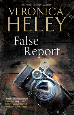 False Report - Heley, Veronica