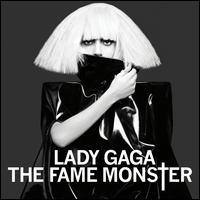 Fame Monster [International Deluxe] - Lady Gaga