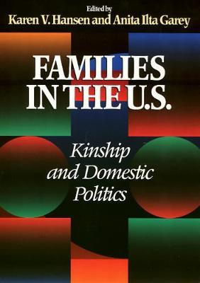 Families in the U.S. - Hansen, Karen