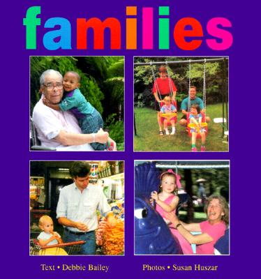 Families - Bailey, Debbie, and Huszar, Sue (Photographer)